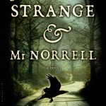 Cover of Jonathan Strange & Mr Norrell by Susanna Clarke
