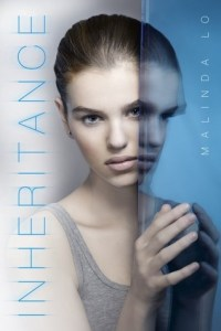 Cover of Inheritance by Malinda Lo