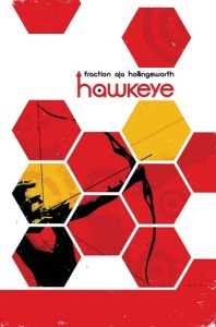 Cover of Hawkeye: Rio Bravo by Matt Fraction