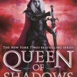 Cover of Queen of Shadows by Sarah J. Maas