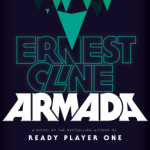 Cover of Armada by Ernest Cline