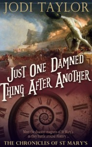 Cover of Just One Damned Thing After Another by Jodi Taylor