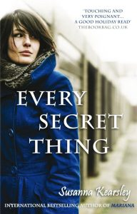 Cover of Every Secret Thing by Susanna Kearsley