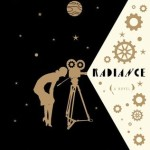 Cover of Radiance by Catherynne M. Valente