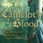 Cover of Camelot's Blood by Sarah Zettel