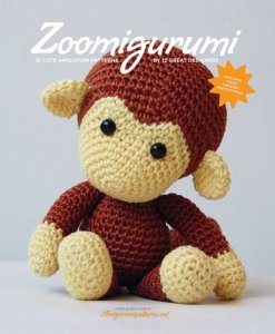 Cover of Zoomigurumi