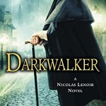 Cover of Darkwalker by E.L. Tettensor