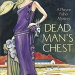 Cover of Dead Man's Chest by Kerry Greenwood