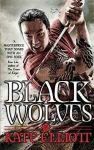 Cover of Black Wolves by Kate Elliott