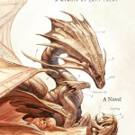 Cover of In The Labyrinth of Drakes by Marie Brennan