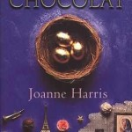 Cover of Chocolat by Joanne Harris