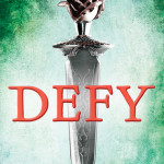 Cover of Defy by Sara Larson