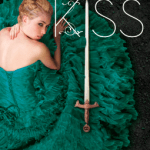 Cover of The Winner's Kiss by Marie Rutkoski
