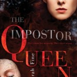 Cover of The Impostor Queen by Sarah Fine