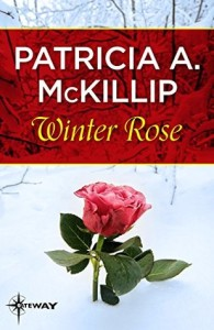 Cover of Winter Rose by Patricia McKillip