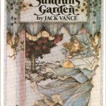 Cover of Suldrun's Garden by Jack Vance