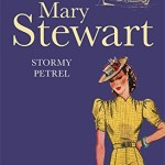 Cover of Stormy Petrel by Mary Stewart