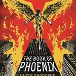 Cover of The Book of Phoenix by Nnedi Okorafor