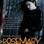 Cover of Rosemary & Rue by Seanan McGuire