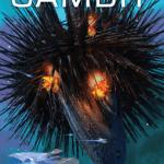 Cover of Ninefox Gambit by Yoon Ha Lee