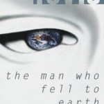 Cover of The Man Who Fell to Earth by Walter Tevis