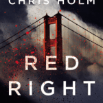 Cover of Red Right Hand by Chris Holm