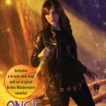 Cover of Once Broken Faith by Seanan McGuire