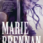 Cover of Cold-Forged Flame by Marie Brennan
