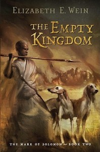 Cover of The Empty Kingdom