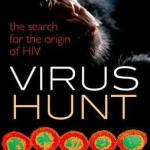 Cover of Virus Hunt by Dorothy H. Crawford