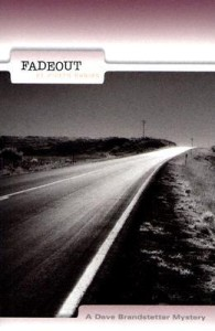 Cover of Fadeout by Joseph Hansen