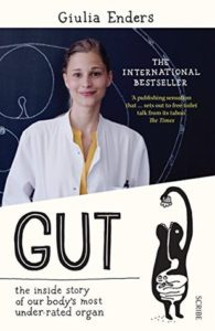 Cover of Gut by Giulia Enders