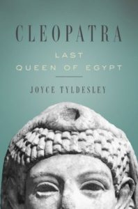 Cover of Cleopatra by Joyce Tyldesley