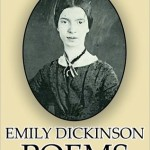 Cover of Poems: Three Series by Emily Dickinson