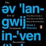 Cover of The Art of Language Invention by David J. Peterson