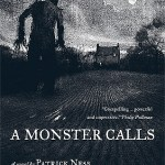 Cover of A Monster Calls by Patrick Ness