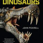 Cover of Weird Dinosaurs