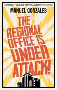 Cover of The Regional Office is Under Attack