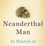 Cover of Neanderthal Man by Svante Paabo
