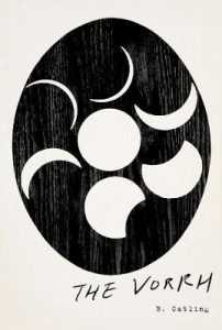 Cover of The Vorrh by B. Catling