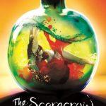 Cover of The Scarecrow Queen by Melinda Salisbury