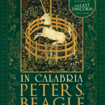 Cover of In Calabria by Peter S. Beagle