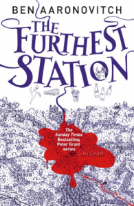 Cover of The Furthest Station by Ben Aaronovitch