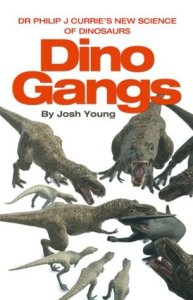 Cover of Dino Gangs by Josh Young