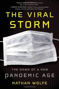 Cover of The Viral Storm