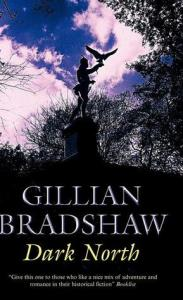Cover of Dark North by Gillian Bradshaw
