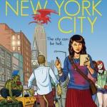Cover of The Shambling Guide to New York City by Mur Lafferty