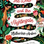 Cover of The Bear and the Nightingale by Katherine Arden