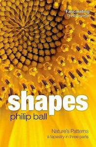 Cover of Shapes by Philip Ball