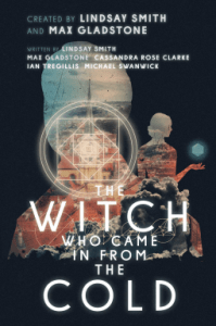 Cover of The Witch Who Came In From the Cold